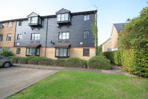 Flat for sale in Kilberry Close, Osterley