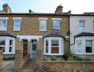 3 bedroom house to rent in St John`s Road...