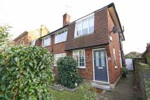 Flat in College Road, Isleworth