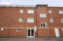 St. Giles Close new Flat for sale