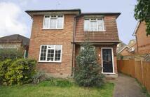2 bedroom Flat in Henley Close, Isleworth