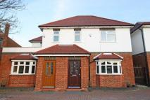 4 bedroom semi detached property in Worton Road, Isleworth
