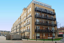 1 bed Flat in Greenbank Court...
