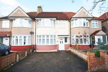 house to rent in Sidmouth Avenue...