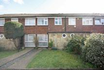 property in St Christophers Close...