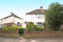 3 bedroom home to rent in Carrington Avenue...