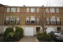 4 bed house in Pulteney Close, Isleworth
