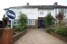4 bedroom home in London Road, Isleworth