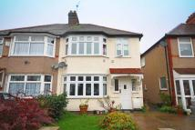 house to rent in Worton Gardens...