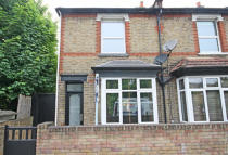 property in Twickenham Road...