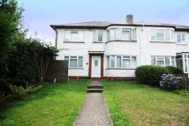 Flat for sale in Otterburn Gardens...