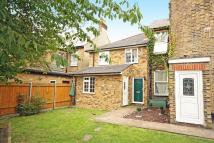Flat for sale in Whitton Lodge...