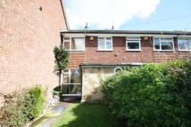 3 bed home in St Christophers Close...