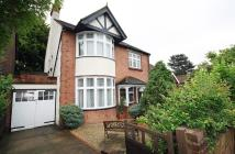 5 bedroom property for sale in The Grove, Isleworth