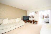 4 bed home to rent in St Johns Road, Isleworth...