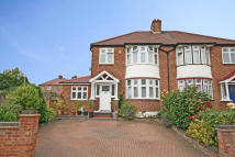 property in Parkwood Road, Isleworth