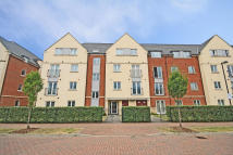 1 bedroom Flat in Academy Place, Isleworth