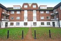 Osterley Court Flat to rent
