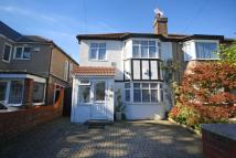 3 bedroom house for sale in Stucley Road, Hounslow