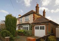 house for sale in Elmfield Avenue...
