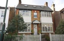 6 bed home for sale in Waldegrave Road...