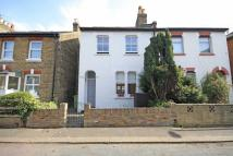 property in Railway Road, Teddington