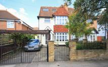 4 bed home for sale in Elmfield Avenue...