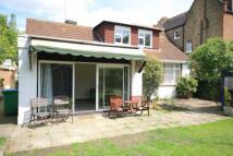 5 bedroom home to rent in Hampton Road, Teddington