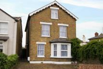 house for sale in Bushy Park Road...
