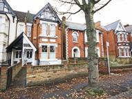 Waldegrave Road Flat to rent