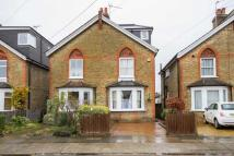 4 bed house in Munster Road, Teddington