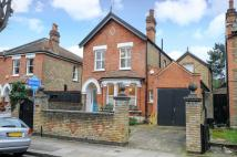 5 bed house in Holmesdale Road...