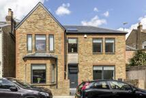 Walpole Crescent new home