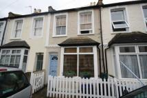 2 bed home to rent in Stanley Gardens Road...