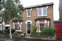 property in Royal Road, Teddington