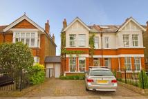 6 bed property in Teddington Park...