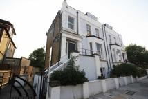 Flat to rent in Stanley Road
