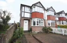 3 bed property in Gloucester Road...