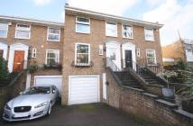 4 bed home for sale in Waldegrave Park...