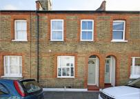 2 bedroom home in Hamilton Road, Twickenham