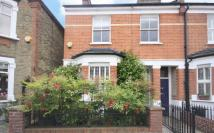 property in Upper Grotto Road...