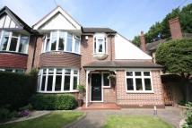 5 bedroom home in Wellesley Crescent...