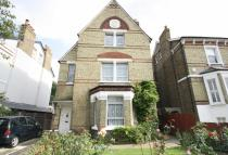 6 bed home for sale in Victoria Road, Twickenham