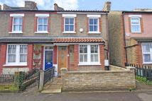 3 bed house for sale in Andover Road...