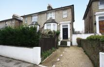 1 bedroom Flat in Park Road, Twickenham