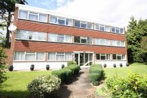 2 bed Flat in Wellesley Road...