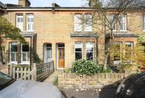 3 bed property in Fourth Cross Road...