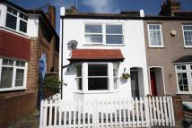 3 bed house to rent in Gould Road, Twickenham