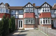 3 bed property in Wiltshire Gardens...