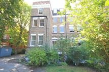 Waldegrave Park Flat to rent
